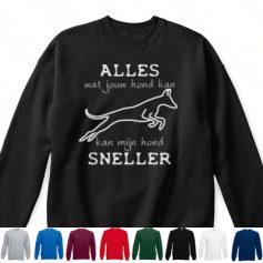 podenco sweater