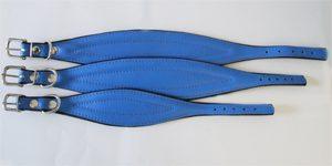 windhonden halsband