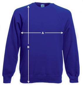 sweater meten